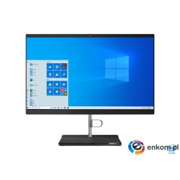"""Lenovo AiO V50a i5-10400T 23,8""""FHD 8GB DDR4 SSD256 NVMe INT DVD W10Pro 3YRS OS + Premier Support"""