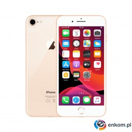 Apple iPhone 8 64GB Gold (REMADE) 2Y