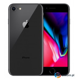 Apple iPhone 8 64GB Gray (REMADE) 2Y