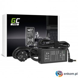 GREEN CELL ZASILACZ AD01P ACER 19V 3,42A 65W