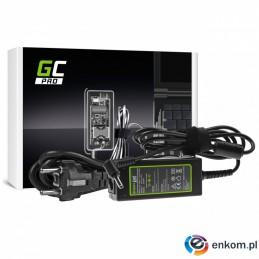GREEN CELL ZASILACZ AD40P ASUS 19V 2.37A 45W