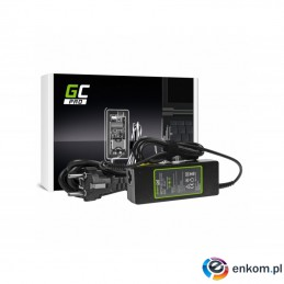 GREEN CELL ZASILACZ AD105P ASUS 19V 4.74A 90W