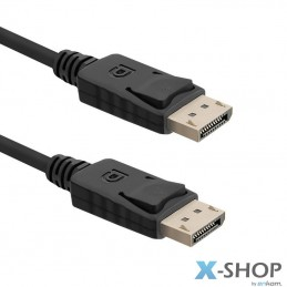 Kabel DisplayPort v1.1...