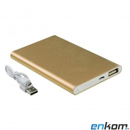 Powerbank Msonic MY2559G...