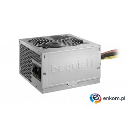 Zasilacz be quiet! System Power B9 450W 120mm 80+Bronze