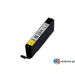 Tusz Canon CLI-571Y XL yellow 680str.