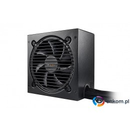 Zasilacz be quiet! PURE POWER 11 350W 120mm 80+Bronze