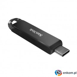 Pendrive SanDisk Ultra USB Type-C 256GB 150MB/s