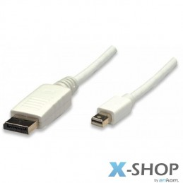 Kabel DisplayPort Techly...