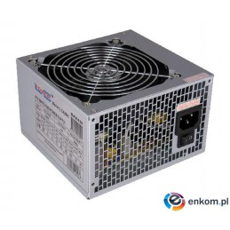 Zasilacz LC-Power OFFICE 420W ATX 120mm brak k. zas.