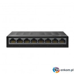 Switch TP-LINK TL-LS1008G...