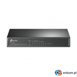 Switch TP-LINK TL-SF1008P...