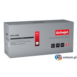 Toner Activejet ATH-49N...