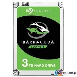 Dysk HDD Seagate Barracuda...