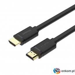 UNITEK KABEL HDMI BASIC V1.4 GOLD 15M, Y-C143