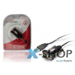 Adapter Unitek Y-105A  USB...