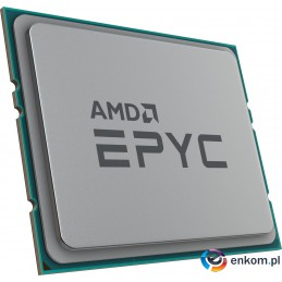 Procesor AMD EPYC 7702P 100-000000047 (64 Core  128 Threads  SP3  Up to 3.35GHz  TRAY)