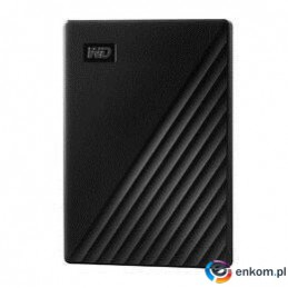 HDD WD MY PASSPORT 2TB External USB 3.0