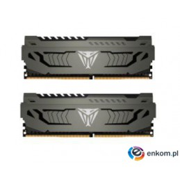 PATRIOT Viper Steel Series DDR4 2x32GB 3600Mhz XMP2