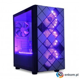 Obudowa iBOX PASSION V6 Gaming