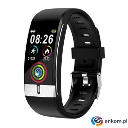 Smartband Media-Tech ACTIVEBAND TEMPERATURE ECG MT865