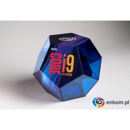 Procesor Intel® Core™ i9-9900KF Coffee Lake 3.60GHz/5.00GHz 16MB LGA1151 BOX