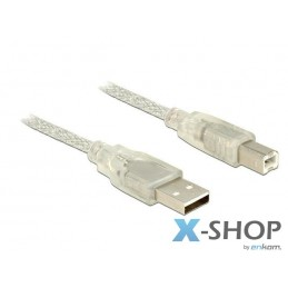 Kabel USB Delock AM-BM USB...
