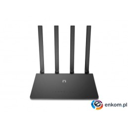 NETIS ROUTER DSL N2 AC1200 (4X 1GB LAN, DUAL BAND)