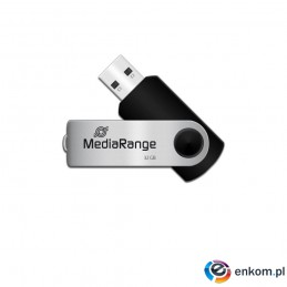 Pendrive MediaRange MR911 32GB USB 2.0