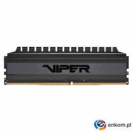 PATRIOT VIPER 4 BLACKOUT 2x8GB 4133MHz CL18 XMP2