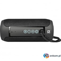DEFENDER GŁOŚNIK ENJOY S700 BLUETOOTH/FM/SD/USB CZARNY 65701