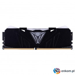 PATRIOT VIPER 4 LED DDR4 2x16GB 3600MHz CL18 XMP2