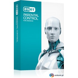 ESET Parental Control ESD 1 Family 12M