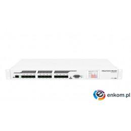 Router MikroTik CCR1016-12S-1S+