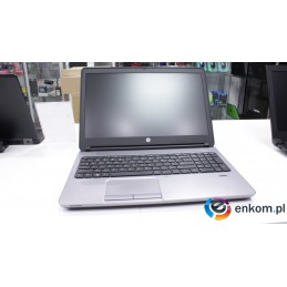 Laptop HP 650 G1 i5-4210u...