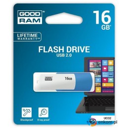 Pendrive GOODRAM MIMIC 16GB USB 3.0