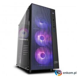 Obudowa ATX Deepcool MATREXX 55 MESH ADD-RGB 4F