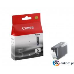 Tusz Canon 0628B001 (oryginał PGI5B PGI-5BK  26 ml  czarny)