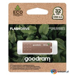 Pendrive GOODRAM UME3 ECO FRIENDLY 32GB USB 3.0
