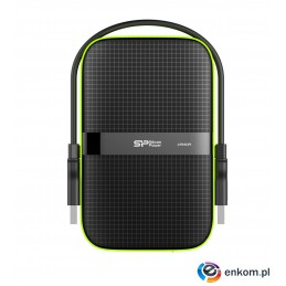 HDD Silicon Power Armor A60 4TB USB 3.1