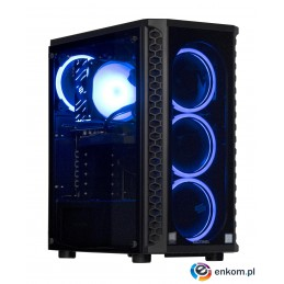 Actina E i5-9400F/16/512+2TB/1660/500W/W10 [0681] [