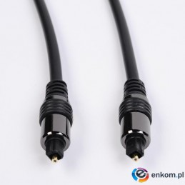 Kabel Impuls-PC Toslink 1,5m OD 6mm Blister