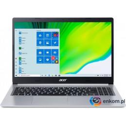 """Notebook Acer Aspire 5 15,6""""FHD/i5-1135G7/8GB/SSD512GB/Iris/W10 Silver"""