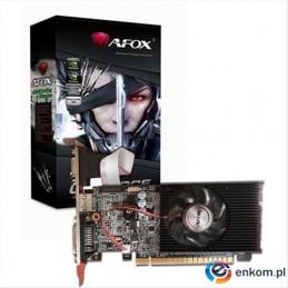 Karta graficzna AFOX GEFORCE GT210 1GB LOW PROFILE AF210-1024D3L5