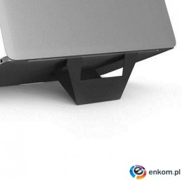 Allocacoc FoldStand Laptop  GREY