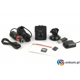 Wideorejestrator Xblitz Black Bird 2.0 FHD sony IMX323