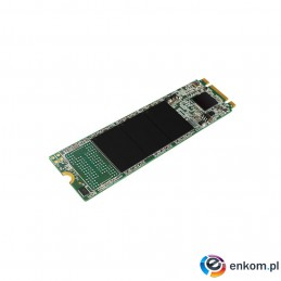 Dysk SSD Silicon Power Ace A55 SP128GBSS3A55M28 (128 GB   M.2  SATA III)