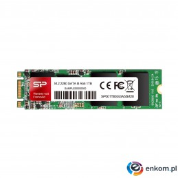 SSD Silicon Power Ace A55 1TB M.2 (3D NAND)