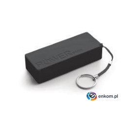 Powerbank Extreme Quark XL 5000mAh czarny
