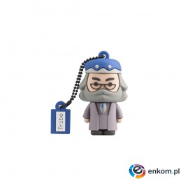 Pendrive Tribe Harry Potter postać Albus Dumbledor 32GB USB 2.0